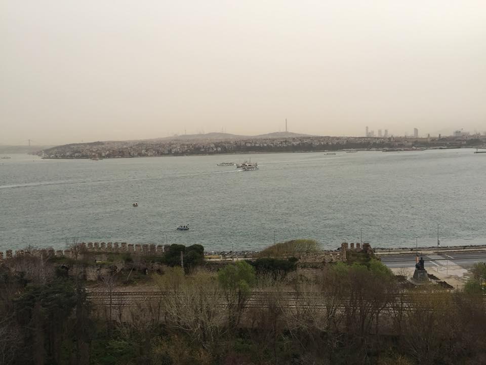 AGROMED นำลูกค้าท่องเที่ยว TURKEY 20-27 MARCH 2018
